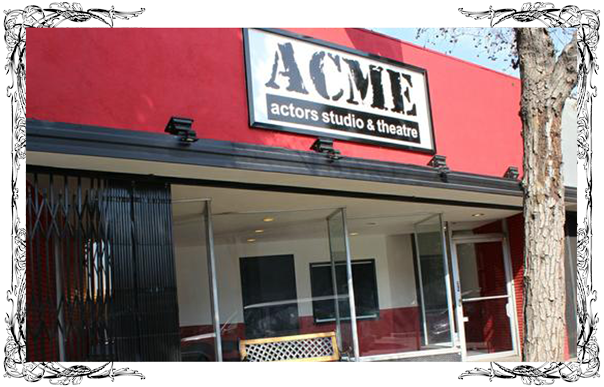 ACME Comedy Theater